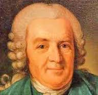 Carl Linnaeus, inventor of binomial nomenclature