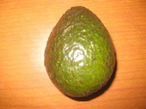 Hass avocado, ripening